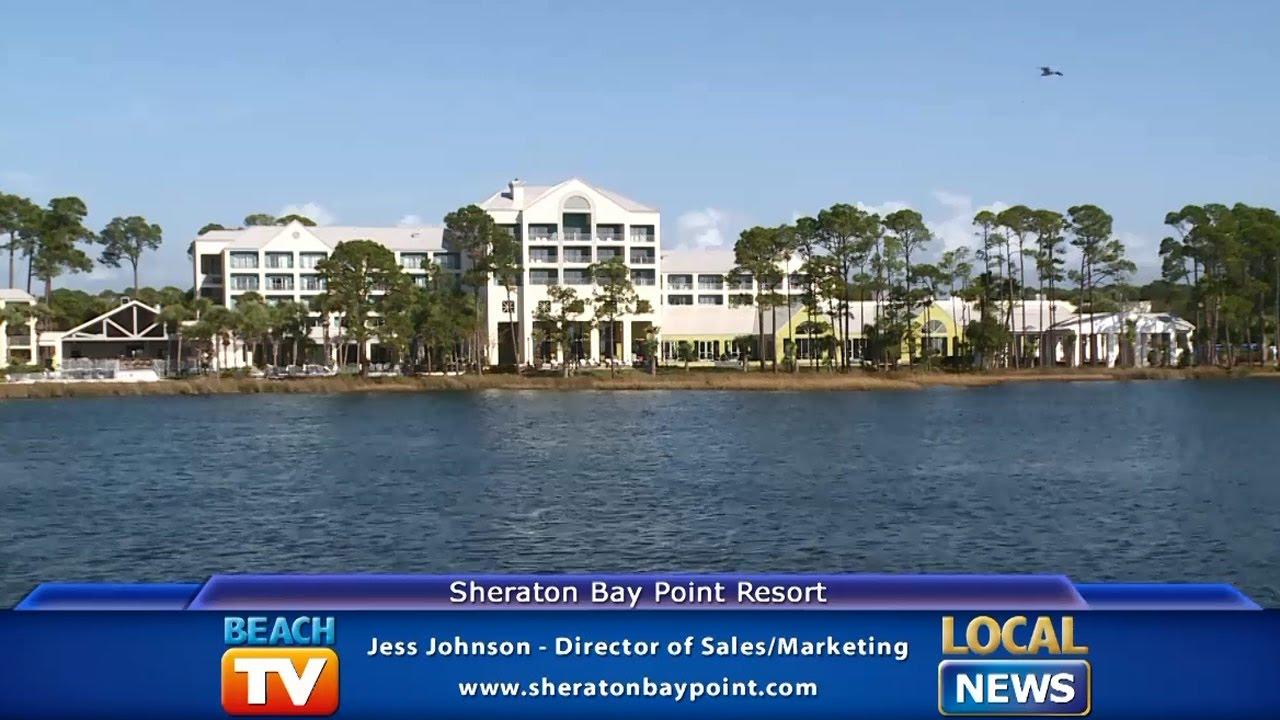 Sheraton Resort Panama City