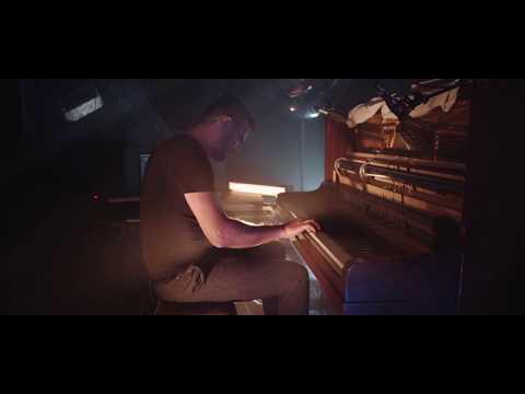 Pieter de Graaf  -  A Minor Story (Official Live Video)