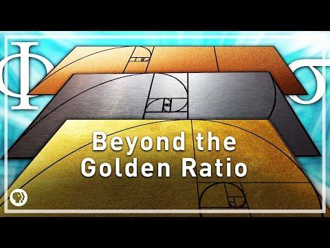 Beyond the Golden Ratio | Infinite Series