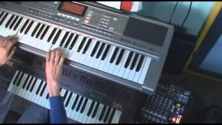 Han Som Reiste (Burzum keyboard cover)