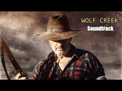 Wolf Creek Soundtrack - Intro song [HD]