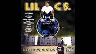 LIL CS - Street History Lesson