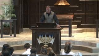 The Ruach HaKodesh (Holy Spirit) Part 2 - Shavuot 2015 - 05/24/2015