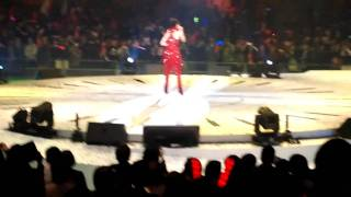 梁詠琪 香港G夜 演唱會26/2/2011 Encore﹣短髮