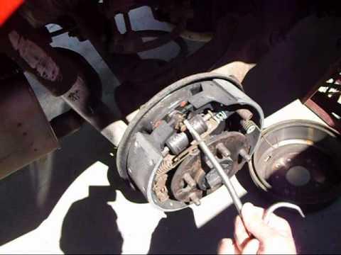 Brake Spring Tool >> Brake Spring Tool! - YouTube