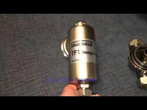 fernox f1 express instructions
