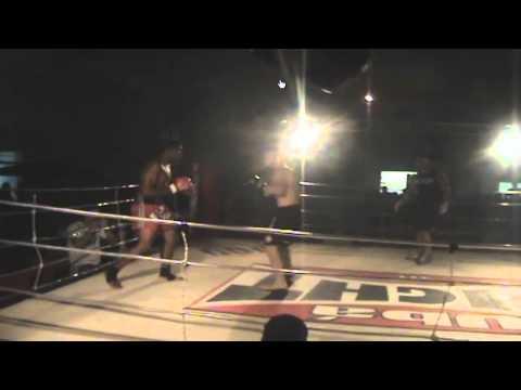 Wagner Silva  Academia Paiva JJ - UBA FIGHT  -