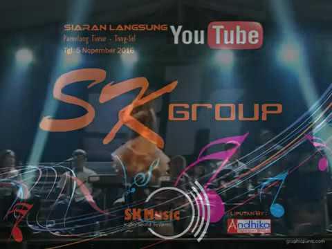 SK Group - mawar ditangan melati dipelukan - Liea Owyeah