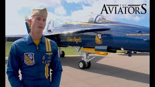 Show day with the Blue Angels (SUN n' FUN 2011)