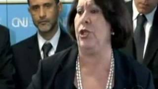 O BRASIL SE LEVANTA EM DEFESA DE ELIANA CALMON!