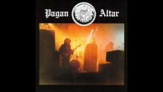 Pagan Altar - Judgement of the dead (lyrics)