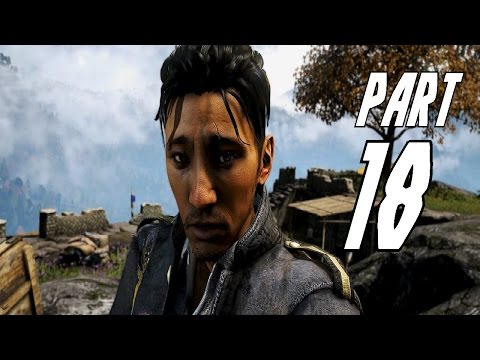 Far Cry 4 - Part 18 (Brick Factory / Advanced Chemistry / Generators)
