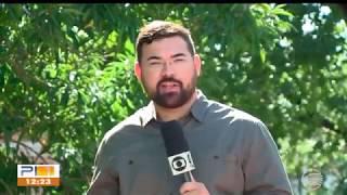 Merlong Solano - Piauí TV 1ª - 12.06.19