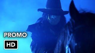 "Teen Wolf Season 6 ""A New Evil"" Teaser Promo (HD)"