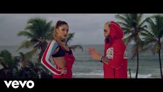 Смотреть клип Mariah Angeliq, Casper Magico - Lo Prohibido