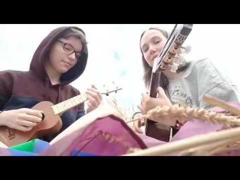 Crash Sum 41 Guitar Ukulele Cover Youtube