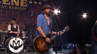 "Micky and The Motorcars perform ""Sister Lost Soul"" on The Texas Music Scene"