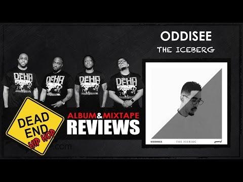 Oddisee - The Iceberg Album Review