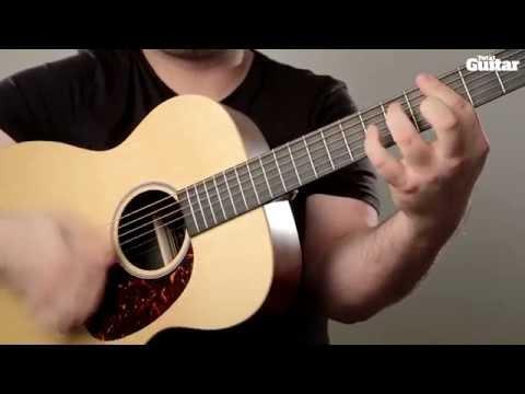 Guitar Lesson: Ed Sheeran - Sing