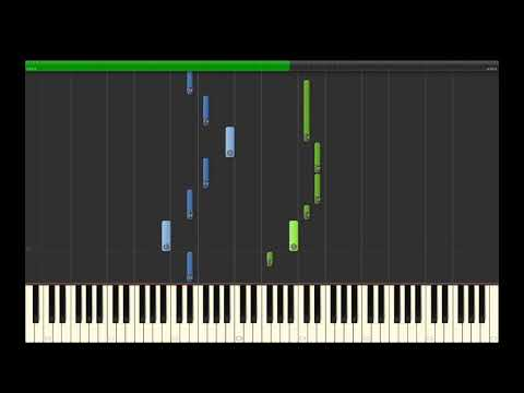 Paramore - The Only Exception Piano Tutorial