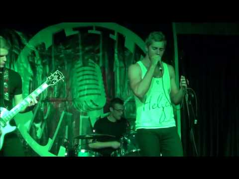 Masses - Idolatry [Live @ Juice Bar, Battle of the Bands, Auckland Semi Finals 22/05/13]