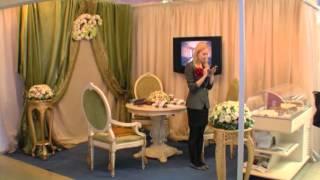 выставка СВАДЬБА 2014 год в Одессе