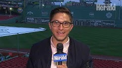 Sloppy Boston Red Sox drop home opener to Toronto Blue Jays, 7-5