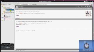 Software Overview: Feed Demon RSS Reader