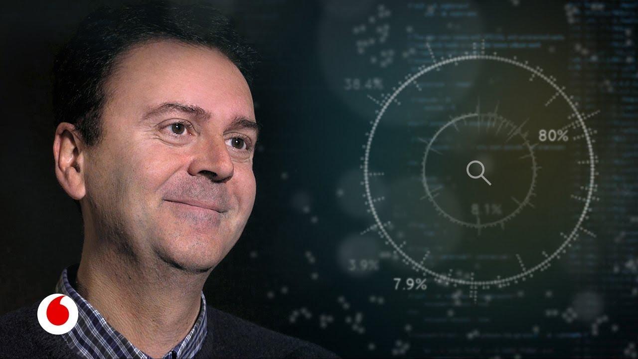 El genio que inventó el motor de Google, a quien nadie conoce