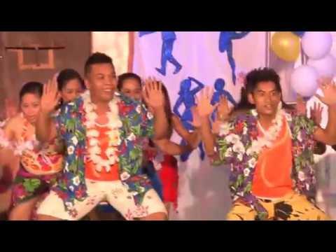 TCMICChristmas Party 2013 Dance Contest part 03