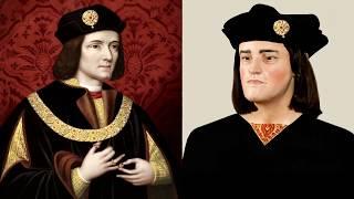 Ричард 3 Йорк (1452-1485) - король Англии. Рассказывает историк Наталия Ивановна Басовская.