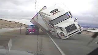 IDIOT Drivers On RUSSIAN ROADS! Driving Fails October 2018 #10 part