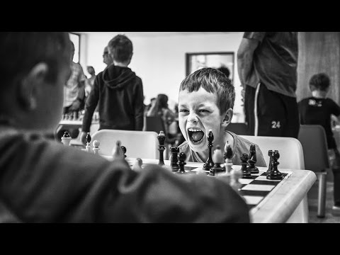 Amazing Chess photography by Czech photographer Michael Hanke - 2017 World Press Photo
