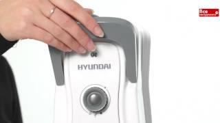 обзор маслонаполненного радиатора Hyundai серии Jade Stove и Jade Stove Plus1