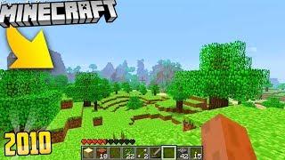 Minecraft Spielen Deutsch Minecraft Alpha Spielen Bild - Minecraft alpha spielen