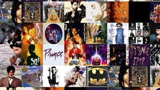 Prince - Discography