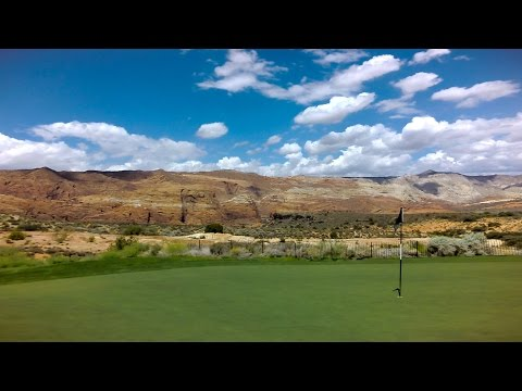 Golf Courses in Saint George Utah (all 12 in Southern UT) St. George