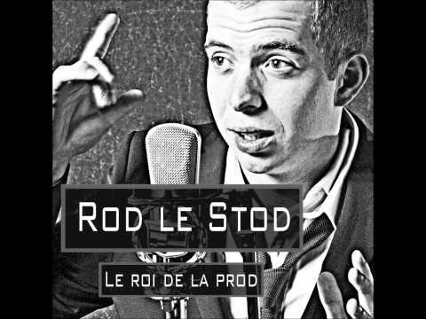 J'suis Pas Né Pour Un P'tit Pain - Rod le Stod
