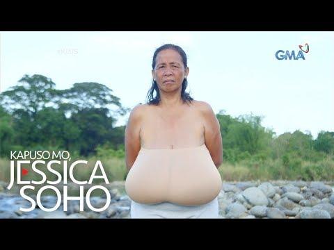 Kapuso Mo, Jessica Soho: Hirap sa hinaharap