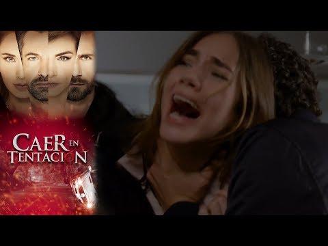 Resumen Capítulos 10-12 | Caer en tentación | Televisa