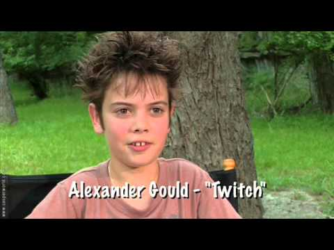 alexander gould imdb