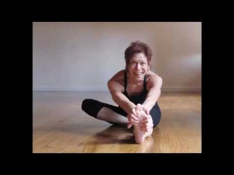 Yoga for Cancer - By: Tari Prinster