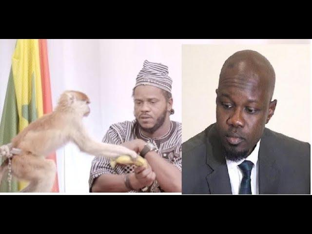Affaire Ousmane SONKO, Conseil constitutionnel ,Keurgui brise le silence