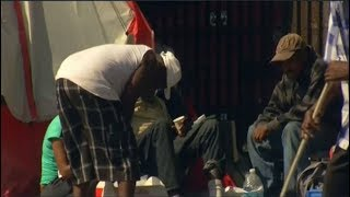 Church Leaders in California CHARGED with Forcing The HOMELESS To Work for GOD!