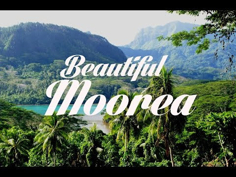 Beautiful MO'OREA Honeymoon Chillout & Lounge Mix Del Mar