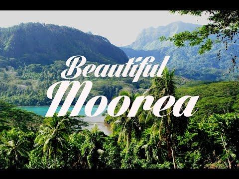Beautiful MO'OREA Honeymoon Chillout & Lounge Mix Del Mar