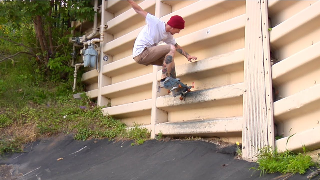 Scotty Fluty - Skate Where Thou Wilt