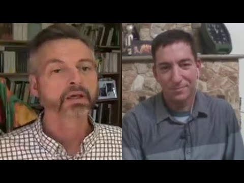 Robert Wright & Glenn Greenwald [The Wright Show]
