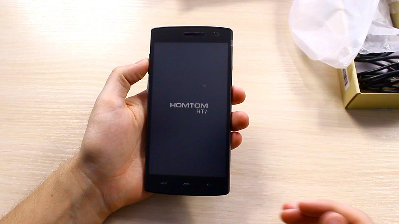 R300 или homtom ht7 сравнение смартов за 39.99 баксов как и где .