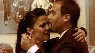 Daniel Nacucchio & Cristina Sosa - tango Corrientes y Esmeralda